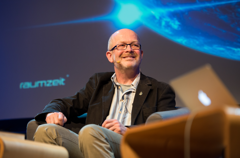 Rainer Kresken (ESA)