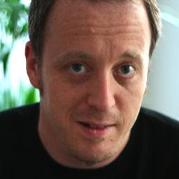 Portrait von Tim Pritlove