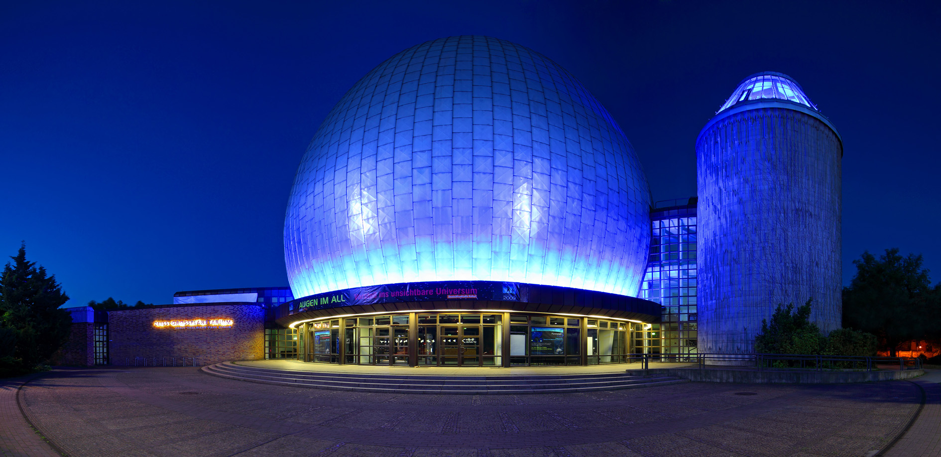 Zeiss-Großplanetarium